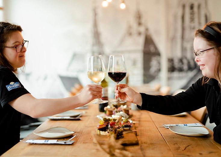high wine leeuwarden